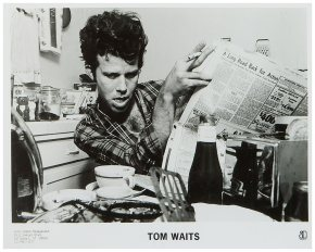 Tom Waits – Going Out West
