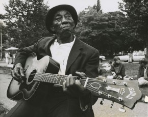 Mississippi John Hurt – Stack O'Lee